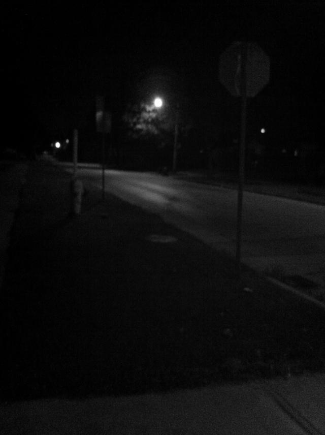 My Walk Knows